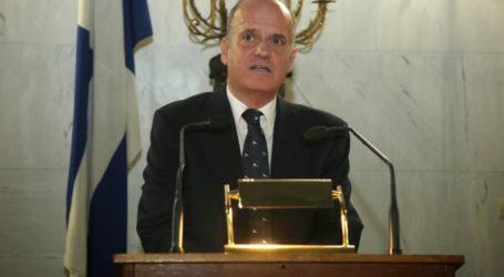 Ο ΣΥΡΙΖΑ ζητά την αποπομπή Κ. Λούλη από το Υπουργείο Τουρισμού λόγω… Χούντας!