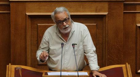 Καταποντίστηκε ο Μάκης Μπαλλής – Αναδείχθηκε προτελευταίος ο Βολιώτης βουλευτής