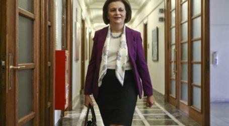 Μαρίνα Χρυσοβελώνη: Μοχλός ανάπτυξης για τη Μαγνησία το αεροδρόμιο Ν. Αγχιάλου