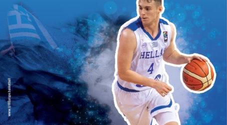 Ξεκινά το Ευρωπαϊκό Πρωτάθλημα Μπάσκετ Εφήβων στον Βόλο