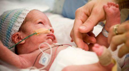 ΤΩΡΑ: Στη Λάρισα εσπευσμένα πρόωρο νεογνό από το Νοσοκομείο Βόλου