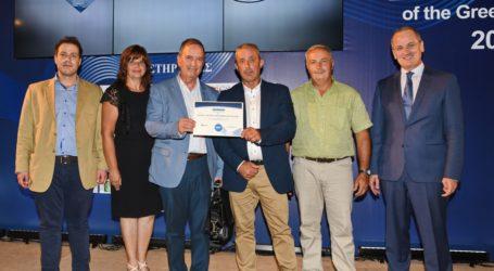 ΖΑΓΟΡΙΝ: Διαμάντι της Ελληνικής Οικονομίας για δεύτερη συνεχόμενη χρονιά ο Αγροτικός Συνεταιρισμός Ζαγοράς