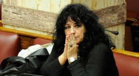 Βαγενά: «Διώξτε τους Νεοναζί από τα νησιά και τον Έβρο»