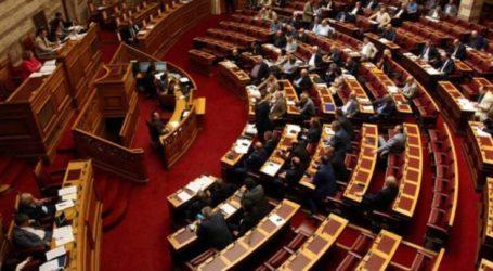 Ν.Δ., ΣΥΡΙΖΑ, ΚΙΝΑΛ και ΚΚΕ βγάζουν αυτή τη στιγμή βουλευτική έδρα στη Λάρισα