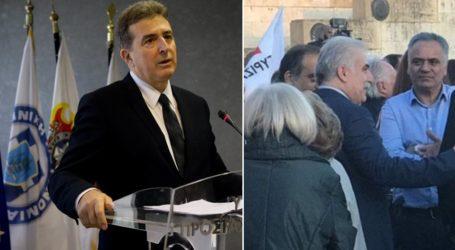 Χρυσοχοΐδης: Ζήτησα την παραίτηση του αρχηγού της ΕΛΑΣ, δεν χωρά κομματισμός στο Δημόσιο