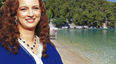 Σκόπελος : Αναστάτωσε τον Αγνώντα η Πριγκίπισσα του Μαρόκου…