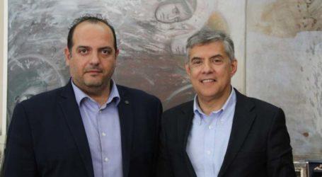 Αναβαθμίζεται ενεργειακά από την Περιφέρεια Θεσσαλίας το κτίριο του ΤΕΕ στη Λάρισα