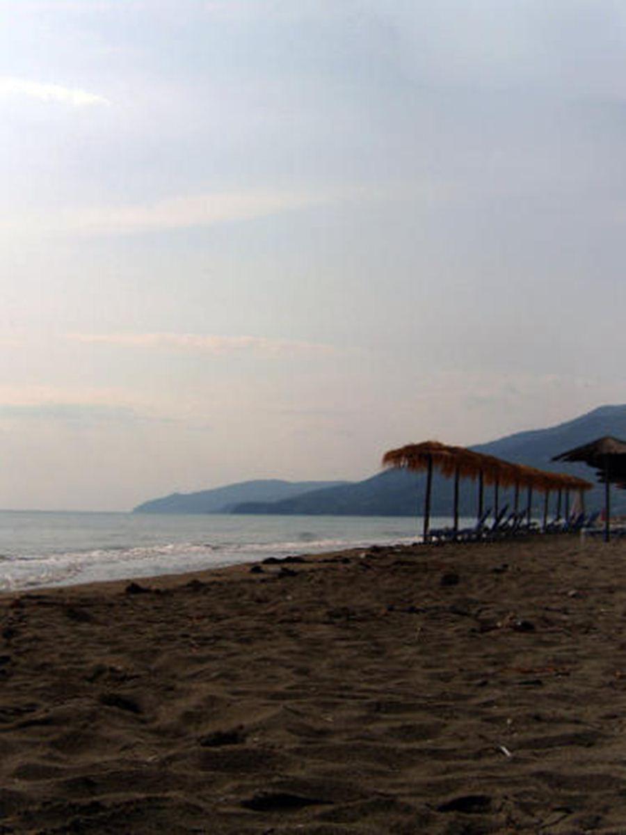 Οι παραδεισένιες παραλίες της Λάρισας που οι περισσότεροι δεν γνωρίζουν (φωτο)