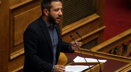 Αποκατάσταση της Δημοκρατίας,45 χρόνια μετά –Γράφει ο Αλέξανδρος Μεϊκόπουλος