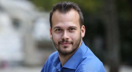 Αναγνωστόπουλος: Ο προσωπικός μου αγώνας έγινε με ήθος και τιμιότητα