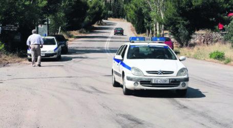 «Ντου» της Αστυνομίας και του Λιμενικού σε παραλία του Πηλίου – 14 συλλήψεις