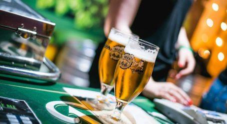 Φεστιβάλ Μπύρας στον Βόλο με Σταρόβα, Λιβιεράτο και Μενιδιάτη