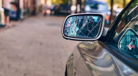 Ζημιές σε 13 αυτοκίνητα προκάλεσε 35χρονος Βολιώτης – Κατέθεσαν μήνυση οι οδηγοί