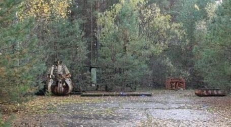 Τσερνόμπιλ: Αυτό είναι το πιο… θανατηφόρο απομεινάρι του πυρηνικού ατυχήματος