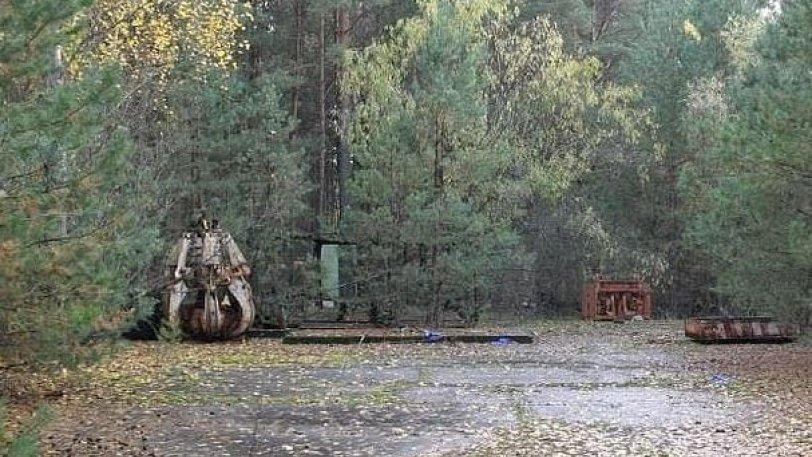 chernobyl 0