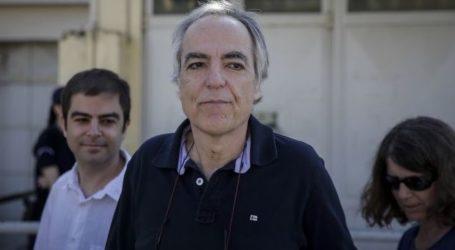 Δημήτρης Κουφοντίνας: Τρίτο Βολιώτικο «όχι» στο αίτημά του για χορήγηση άδειας