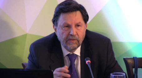 Καθηγητής του Πανεπθστημίου Θεσσαλίας ο νέος Υφυπουργός Περιβάλλοντος