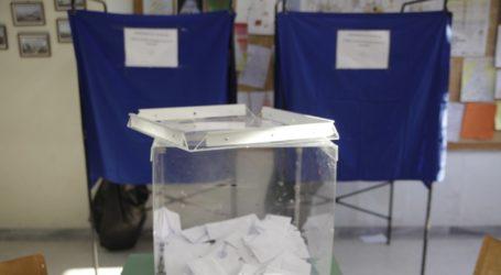 Ώρα 12.15: Ποιοι βουλευτές εκλέγονται στη Μαγνησία
