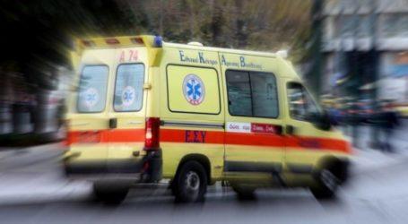 ΤΩΡΑ: Σε κωματώδη κατάσταση 40χρονη γυναίκα στον Βόλο από χρήση ναρκωτικών