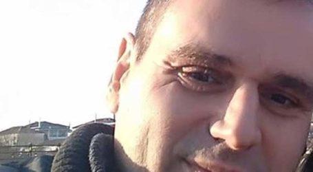 Κηδεύεται το απόγευμα στην Ελασσόνα ο 44χρονος που βρέθηκε νεκρός στη Γιάννουλη