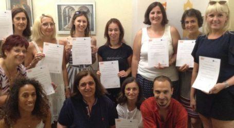 Επιμόρφωση εκπαιδευτικών του Γυμνασίου Λ.Τ. Κοιλάδας στο πλαίσιο δράσης ΚΑ1/Erasmus+