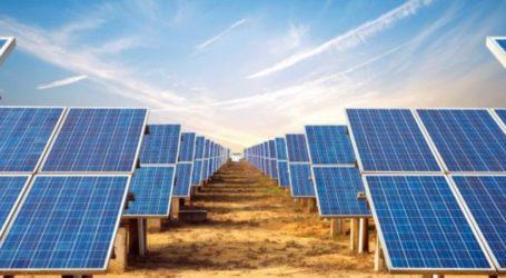 Στα Τέμπη ένα από τα μεγαλύτερα φωτοβολταϊκά πάρκα της χώρας