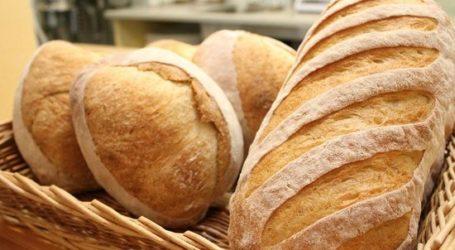 Κάθε μέρα φρέσκο ψωμί από τα Αρτοποιεία Μανδηλά