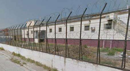 Χειροπέδες σε 22χρονο Βούλγαρο την ώρα που αποφυλακιζόταν