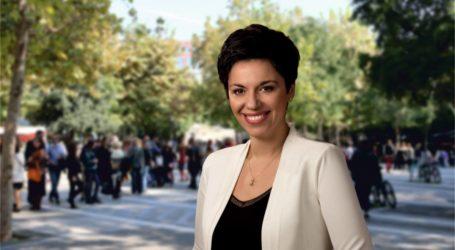 Μαρία Γαλλιού: Δεν αρκεί η παρελθοντολογία, το ΚΙΝΑΛ πρέπει να γίνει πολιτικά ελκυστικό