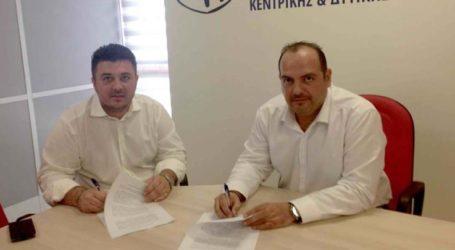 Υπογραφή πρωτοκόλλου συνεργασίας ΤΕΕ με το Ελληνο-Ιταλικό Επιμελητήριο