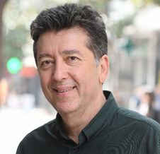 Νέος συνεκπρόσωπος των Οικολόγων Πράσινων ο Νίκος Πουτσιάκας