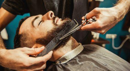 Barber O'clock: Tips για να μεγαλώσεις τα γένια σου