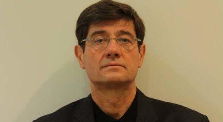 Θ. Καραχάλιος: «Η ψήφος σας είναι για μένα παρακαταθήκη ευθύνης»