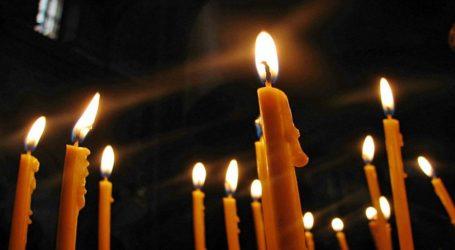 Θλίψη στον Δήμο Βόλου – Πέθανε ο αδερφός της Φούλης Τσιώμου