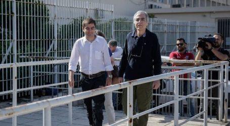 Κουφοντίνας για απόρριψη της άδειάς του: Αυθαίρετη η απόφαση των δικαστών του Βόλου