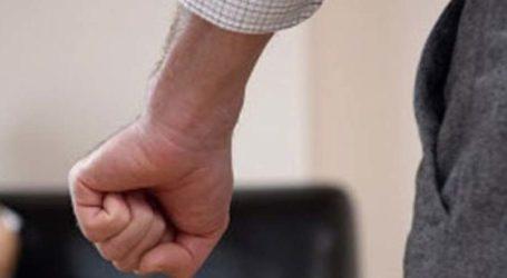 Πιάστηκαν στα χέρια σε συνεργείο στη Λάρισα – Ένας τραυματίας στο νοσοκομείο