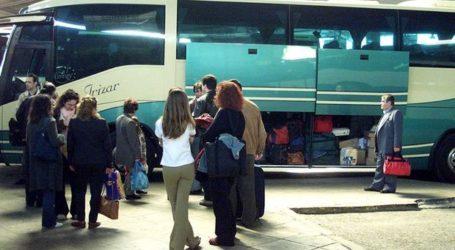 KTEΛ: Aλλαγή ώρας στο πρώτο πρωϊνό δρομολόγιο Βόλος-Λάρισα