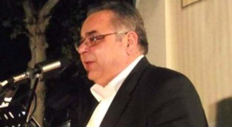 Περιοδεία Γ. Λαμπρούλη στις υπηρεσίες του Δήμου Λάρισας