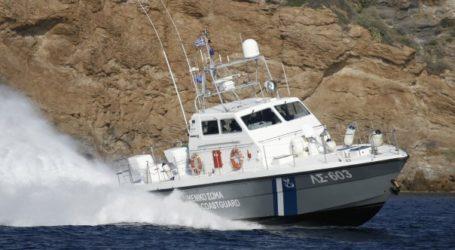 Σύγκρουση σκαφών στην Αλόννησο