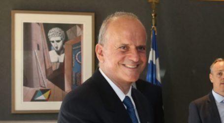 Παραιτήθηκε ο πρόεδρος του ΕΟΤ με αιχμές για τον Κώστα Λούλη