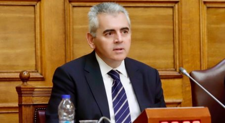 Χαρακόπουλος: Τέλος στο άσυλο της ανομίας στα πανεπιστήμια