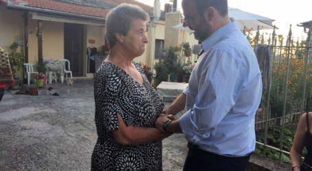 Κ. Μαραβέγιας: Η Ν.Δ. θα αυξήσει τα επιδόματαγια τις τρίτεκνες και πολύτεκνες οικογένειες