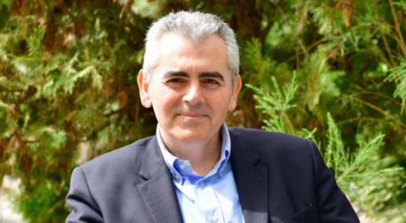 Χαρακόπουλος: Αμφίδρομη η σχέση εμπιστοσύνης με τους συμπολίτες μου!