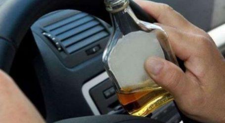 Συνελήφθη 32χρονος μεθυσμένος οδηγός χωρίς δίπλωμα στον Αλμυρό – Προκάλεσε τροχαίο ατύχημα