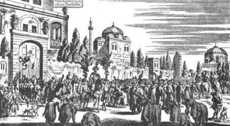 """Ο """"τρελαμένος"""" σουλτάνος που άφησε την Κωνσταντινούπολη και ήρθε στη Λάρισα για το… κυνήγι!"""
