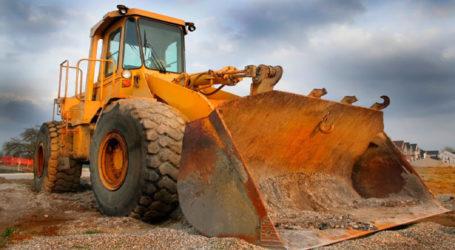 Βόλος: Ανακοίνωση προγράμματος εξετάσεων της επαγγελματικής δραστηριότητας των χειριστών μηχανημάτων έργου