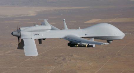 Έρχονται στη Λάρισα για παρουσίαση τα υπερσύγχρονα drones που θέλει να προμηθευτεί η πολεμική αεροπορία