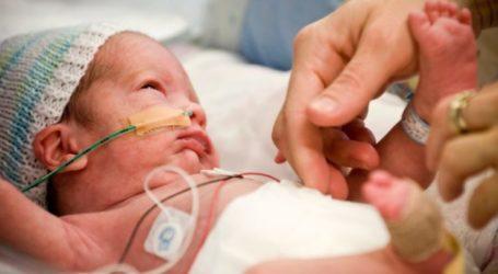 Εσπευσμένα πρόωρο νεογνό στο Πανεπιστημιακό Νοσοκομείο Λάρισας