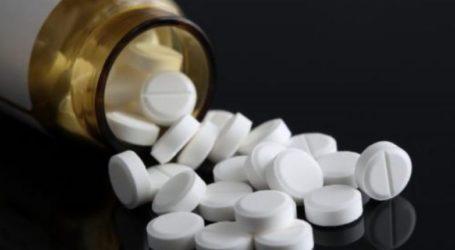 Χάπια και χασίς κουβαλούσε 44χρονος Βολιώτης