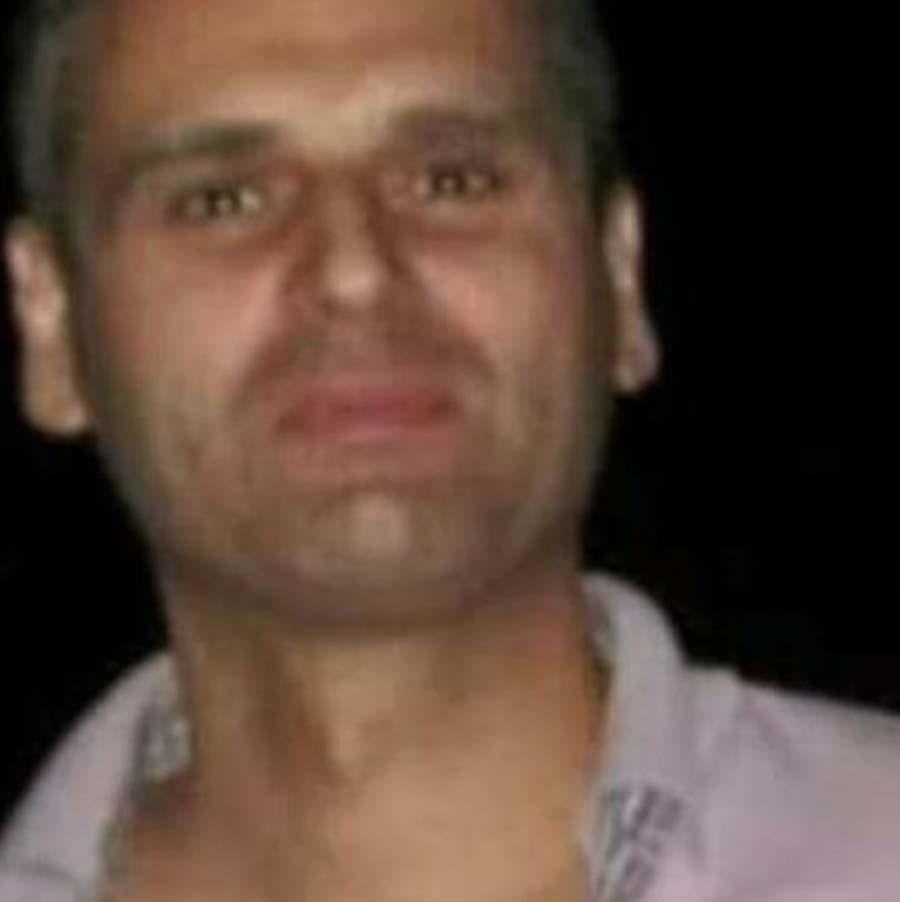 Εξαφανίστηκε 44χρονος στη Λάρισα – Έφυγε για την εργασία του και έκτοτε αγνοείται (φωτο)